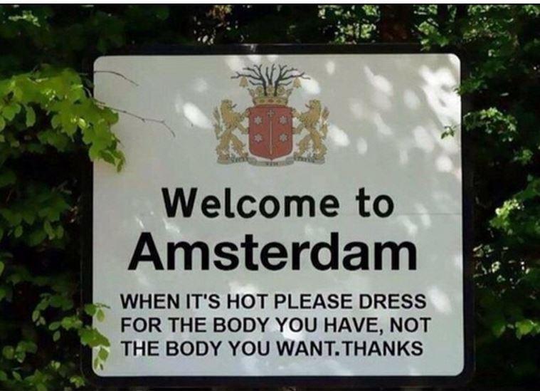 Amsterdam-body